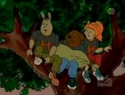 Arthur Goes to Camp 102