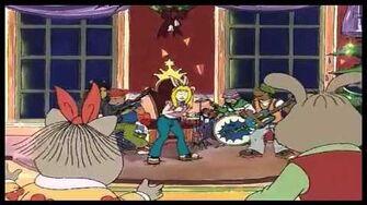 """""""Boogie Woogie Christmas"""""""