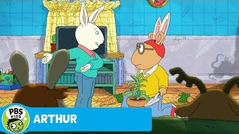 ARTHUR What Really Happened? PBS KIDS