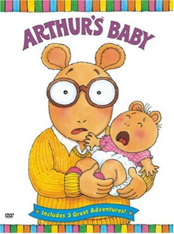 Arthurbabyvideo