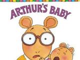Arthur's Baby (DVD)