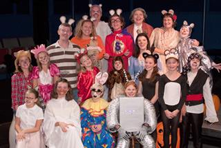 Image - Arthur halloween show cast.jpg   Arthur Wiki   FANDOM ...