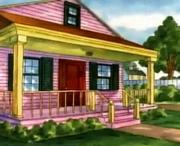 Walters Season 1 house