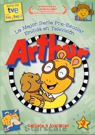 Arthur Vol. 3