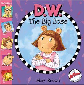 DW The Big Boss