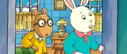 Arthur and Buster (To Eat or Not to Eat)