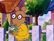 Arthur Rides the Bandwagon 88