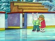 D.W. on Ice 206
