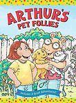 Arthurs Pet Follies DVD