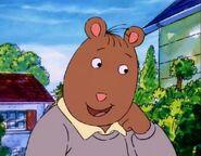 Arthur Rides the Bandwagon 38