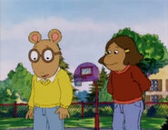 Arthur Cleans Up 50
