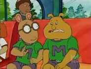 Arthur Goes to Camp 21