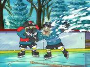 D.W. on Ice 159