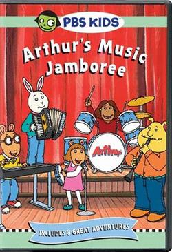 Arthur'smusicjamboree