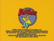 Arthur Closing Picture 1