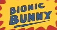 Bionic Bunny Logo