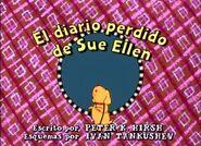 Arthur - El Diario Perdido De Sue Ellen