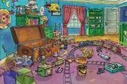Will's Room