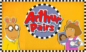 Arthur Pairs Game