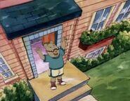 Arthur's Cousin Catastrophe 71