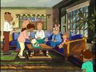 Arthur and Los Vecinos