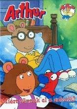 Arthur Miért tűnnek el a zoknik