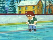 D.W. on Ice 337