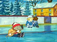 D.W. on Ice 369
