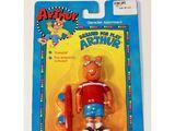 Arthur Playskool Figures