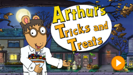 Arthur's Tricks and Treats