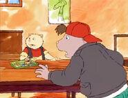Arthur, World's Greatest Gleeper 19