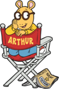 Arthur Promotional