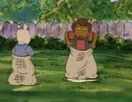 Arthur's Cousin Catastrophe 84