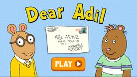 Dear Adil game