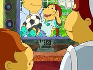 Muffy's Soccer Shocker 22