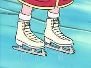 D.W. on Ice 316