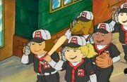 Baseball Season 2