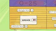 Buster's Book Battle (14)