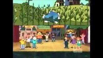 """""""That's Elwood City!"""""""