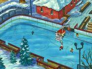 D.W. on Ice 286