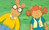 Arthur and Sue Ellen