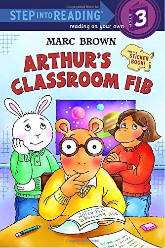 Arthur classroom fib