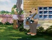 Arthur's Cousin Catastrophe 58
