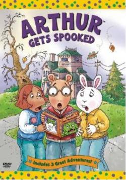 Arthurgetsspookedvideo