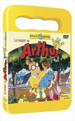 Lo Mejor De Arthur 1
