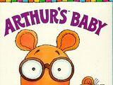 Arthur's Baby (VHS)