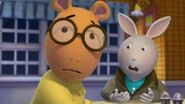 Arthur's Missing Pal 196