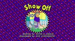 Showofftitlecard uk