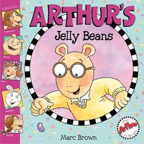 Arthurs Jelly Beans