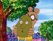 Arthur Rides the Bandwagon 68